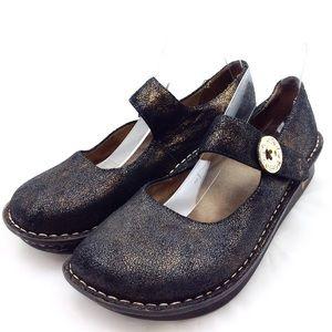 Alegria Paloma Mary Jane Comfort Shoes @